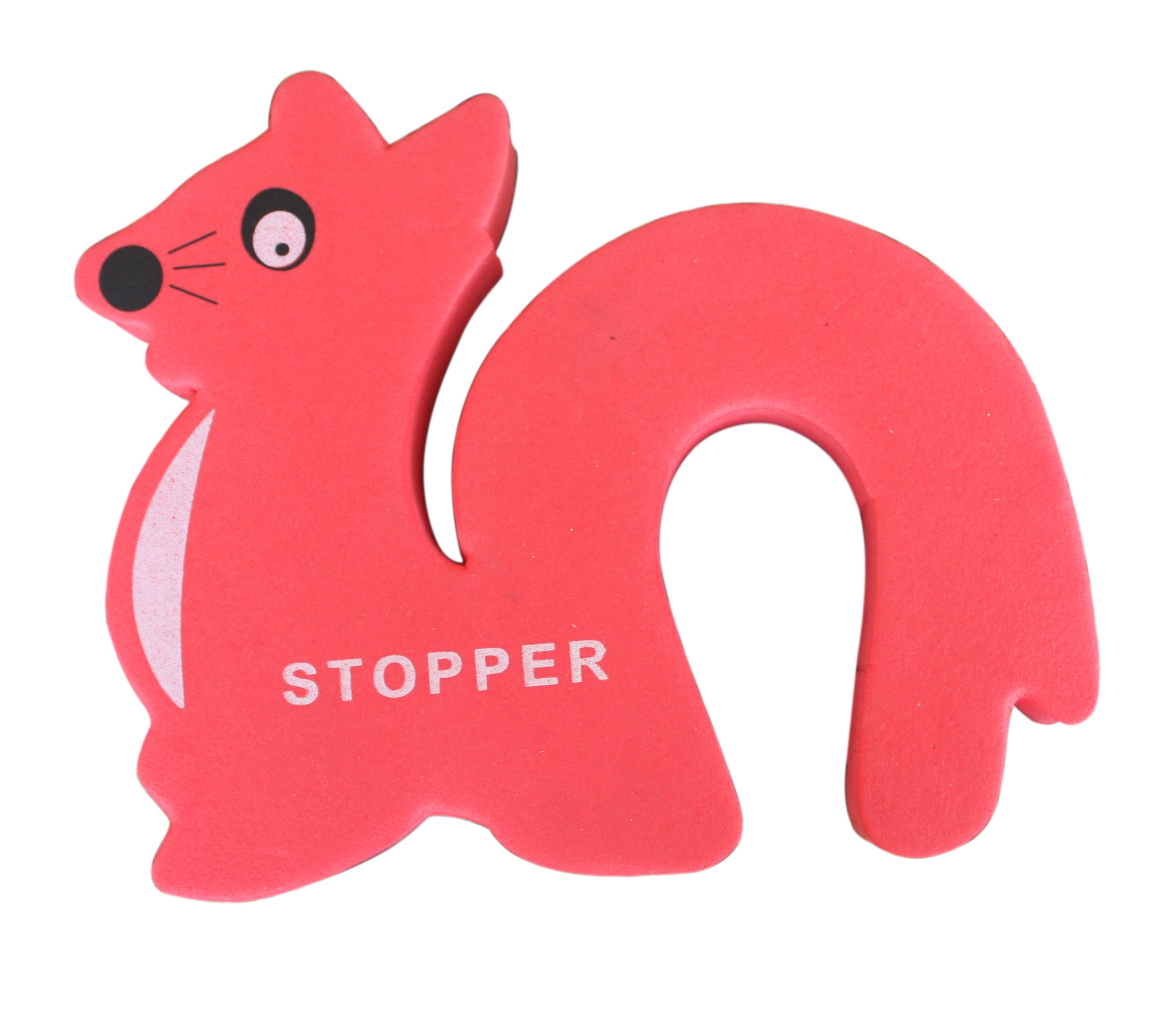 Baby Safety Guard Door Stopper